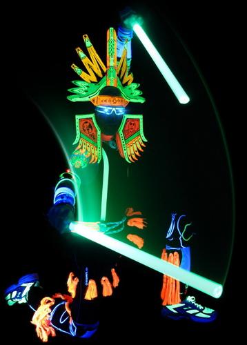 light-show-in-goa