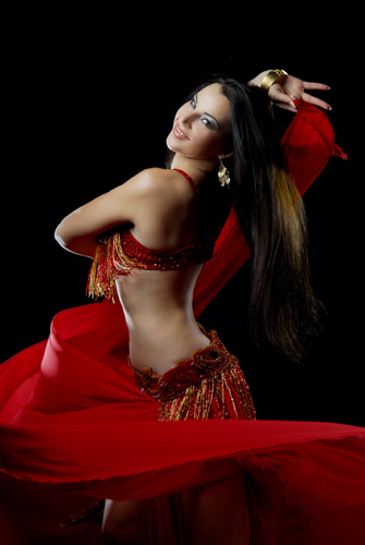 Belly Dancers thumbnail