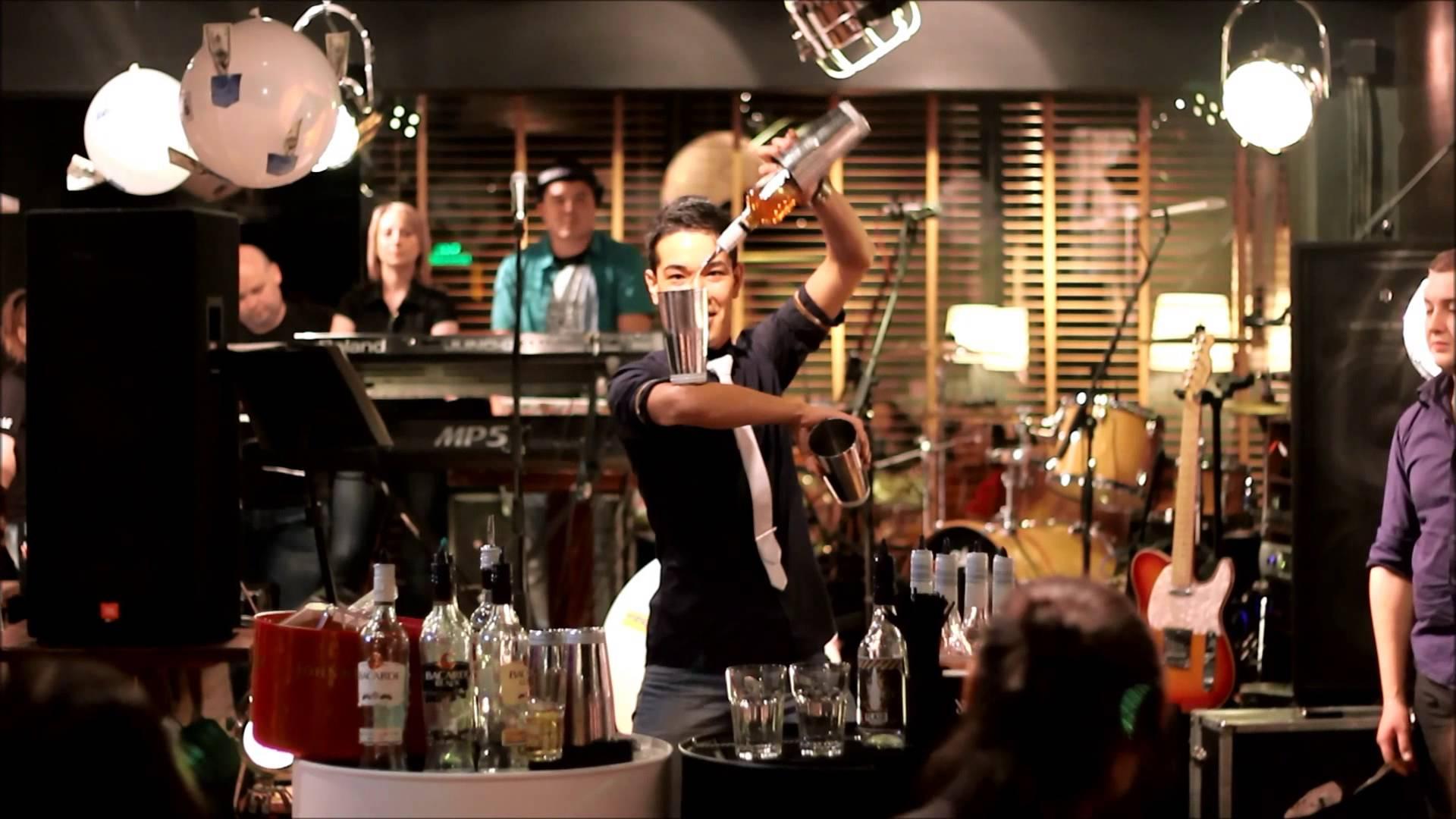 barman shows in goa